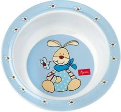 Sigikid  kinderservies Kommetje Semmel Bunny