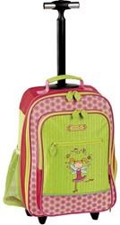 Sigikid  kinderbagage Florentine Koffer op wieltjes 24546