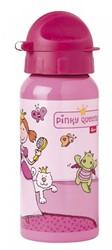 Sigikid  kinderservies Waterfles Pinky Queeny 24482