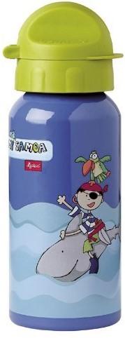 sigikid Drinkfles, Sammy Samoa