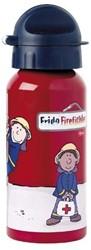 Sigikid  kinderservies Waterfles Frido Firefighter 24484
