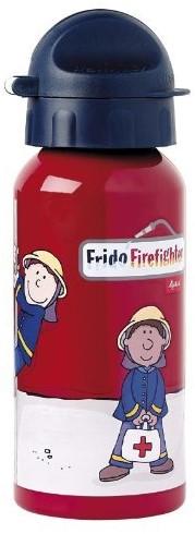 sigikid Drinkfles, Frido Firefighter