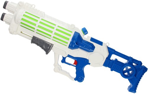Planet Happy waterpistool Space - 75cm