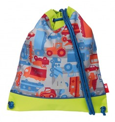 sigikid Gym bag, Traffic 24671