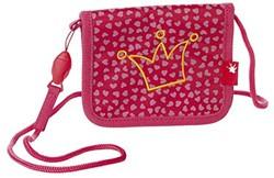 Sigikid  kinderkleding kinder portemonnee Pinky Queeny 24760