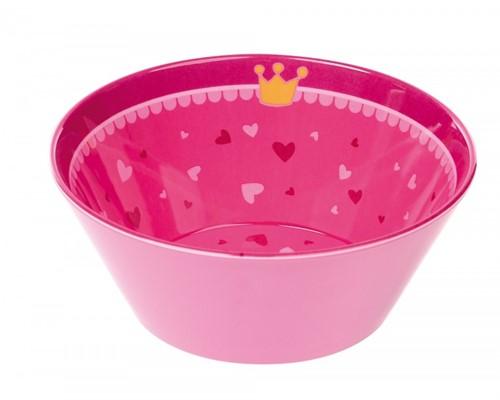 sigikid Melamine kom Pinky Queeny 24771