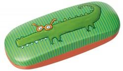 sigikid brillenkoker krokodil 24846