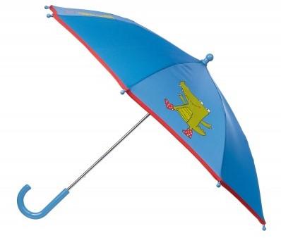 sigikid Paraplu kroko, TierOnTour