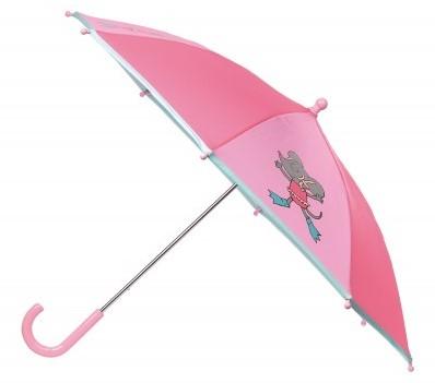 sigikid Paraplu muis, TierOnTour