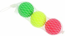 Planet Happy  buitenspeelgoed Beachbal ballen 3 stuks