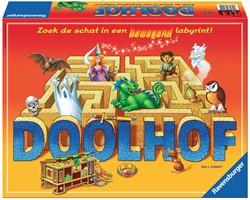 Ravensburger  bordspel Doolhof 26442
