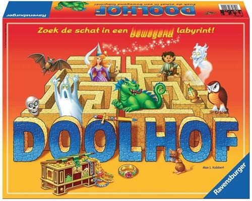 Ravensburger Doolhof