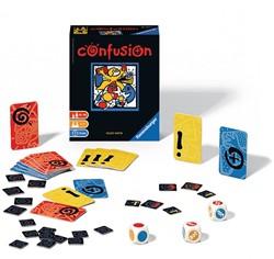 Ravensburger  kaartspel Confusion