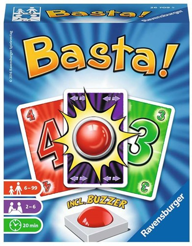 Ravensburger Basta!