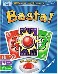 Ravensburger Basta! - kaartspel