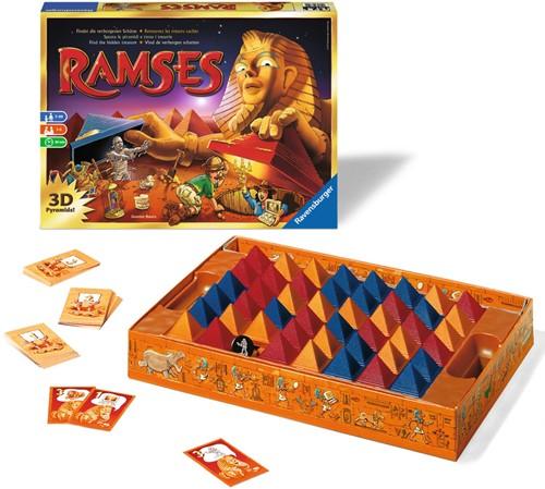 Ravensburger Ramses - bordspel-2