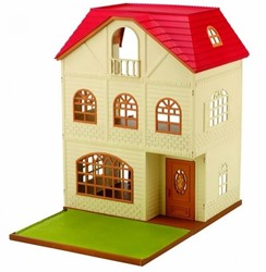 Sylvanian Families  gebouw 3 Story House 2745