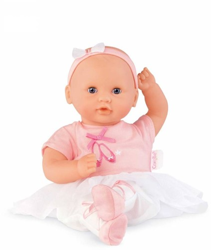 Corolle pop Mon 1° Bb Calin Ballerina CJJ27-3