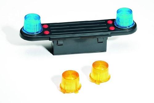 Bruder Accessories: Light and Sound Module (trucks) - 2801