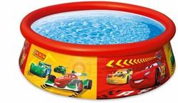 Intex  opblaas zwembad Cars 183x51 cm