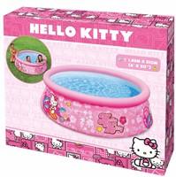 Intex  Opblaas zwembad Hello Kitty 183x51 cm-2
