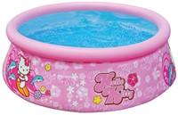 Intex  Opblaas zwembad Hello Kitty 183x51 cm