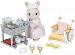 Sylvanian Families  combinatieset Country Nurse Set 2816