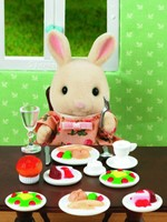 Sylvanian Families accessoires Families Dinner for Two 2818-2