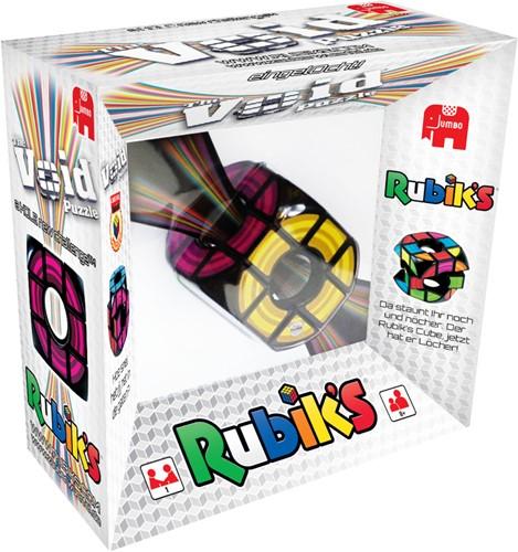Jumbo Rubik's The Void