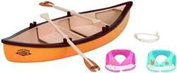 Sylvanian Families  accessoires Canoe Set 2883