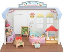 Sylvanian Families  gebouw Toy shop 2888