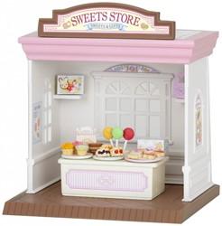 Sylvanian Families  gebouw Sweets Store 2889