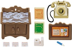 Sylvanian Families  accessoires Klassieke telefoon 2935
