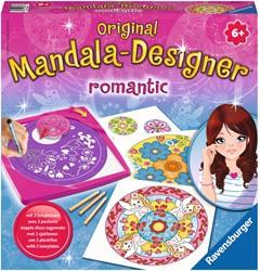 Ravensburger Mandala Designer® Romantic 2 in 1