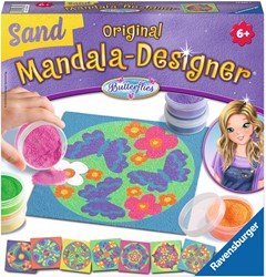 Ravensburger Mandala Designer® Sand Butterflies