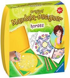 Ravensburger Mini Mandala Designer® Paarden
