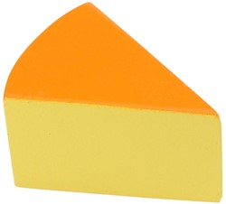 BigJigs Cheese, per stuk