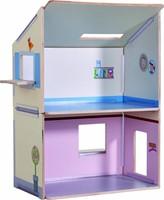 Haba  Little Friends houten poppenhuis Droomhuis