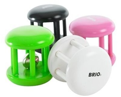 BRIO speelgoed Display rammelaar met bel (VE= 12)-1