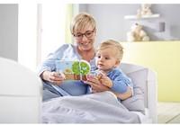 Haba  houten babyboek Boerderijvrienden 300556-2