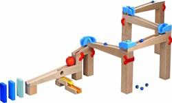 Haba houten knikkerbaan set special 300746