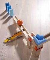 Haba houten knikkerbaan set special 300746-2