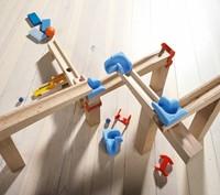 Haba houten knikkerbaan set special 300746-3
