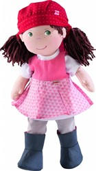 Haba  Lilli and friends knuffelpop Pop Lisbeth - 30 cm