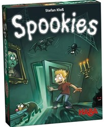 Haba bordspel Spookies