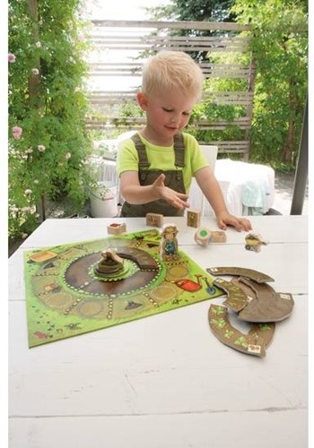Haba  kinderspel Thomas tuin 300957-3