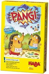 Haba  bordspel Pang! Stekelige egelrace 301096