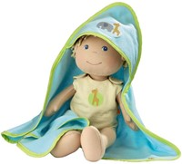 Haba  Lilli and friends poppenkleding Beginnersset Babypop Fritzi 301139-2