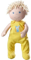 Haba  Lilli and friends knuffelpop Fritzi - 33 cm