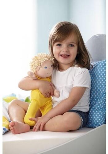 Haba  Lilli and friends knuffelpop Fritzi - 33 cm-3
